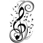 Уроки  по созданию  музыки.