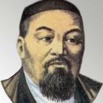 Абай, биография